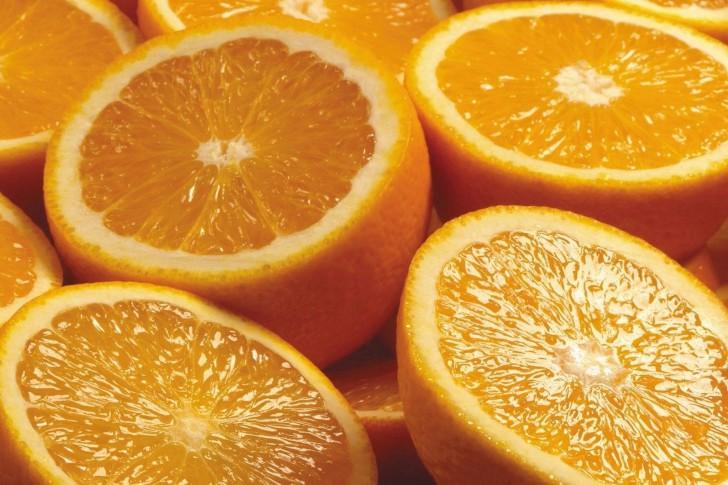 オレンジスウィート