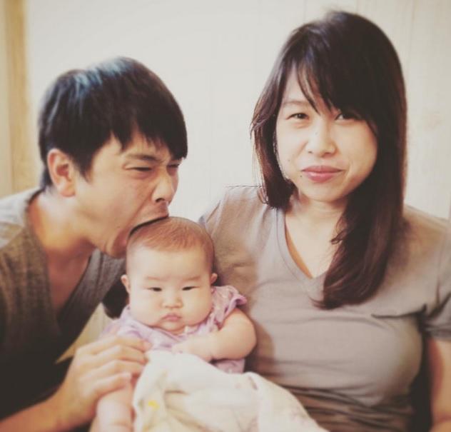 岩ちゃんさん赤ちゃん2