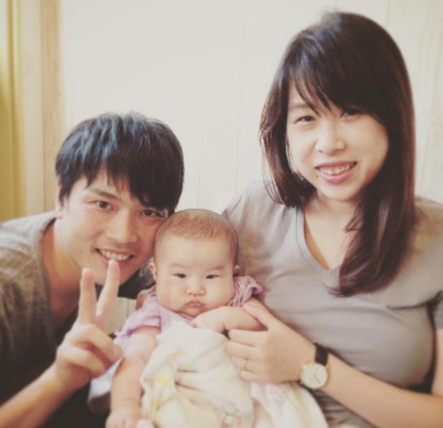 岩ちゃんさん赤ちゃん3