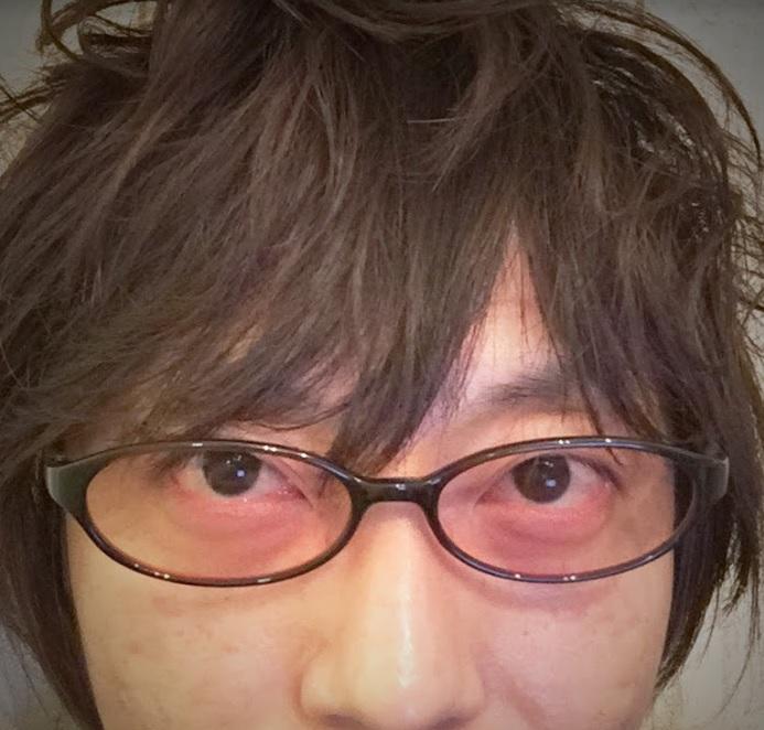 ブルーライトメガネ