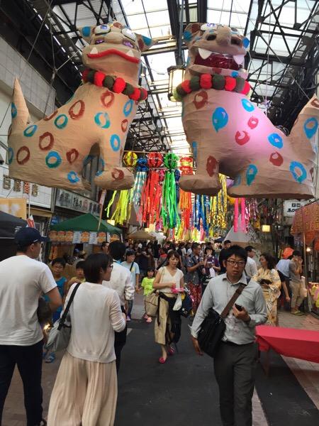 円頓寺祭20162