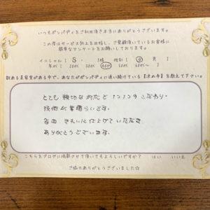 決め手アンケート237