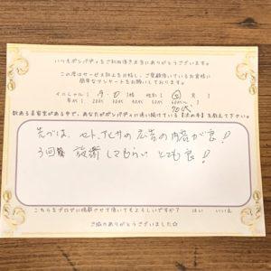決め手アンケート244